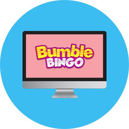 Bumble Bingo Casino - Online Bingo