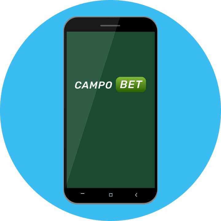 Mobile CampoBet Casino