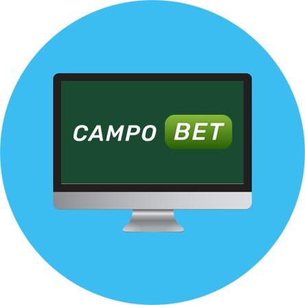 CampoBet Casino - Online Bingo