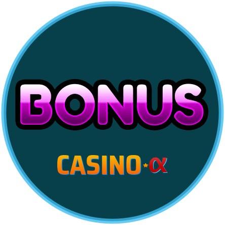 Latest bingo bonus from Casino Alpha