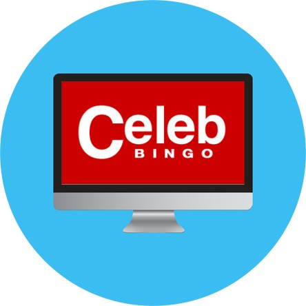 Celeb Bingo Casino - Online Bingo