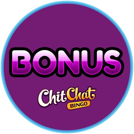 Latest bingo bonus from ChitChat Bingo Casino