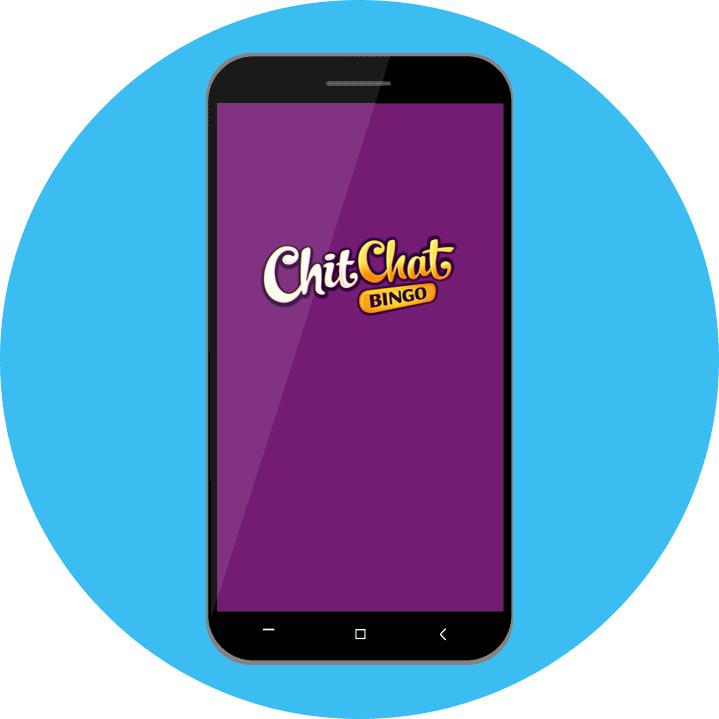 Mobile ChitChat Bingo Casino