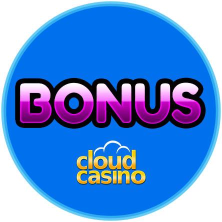 Latest bingo bonus from Cloud Casino