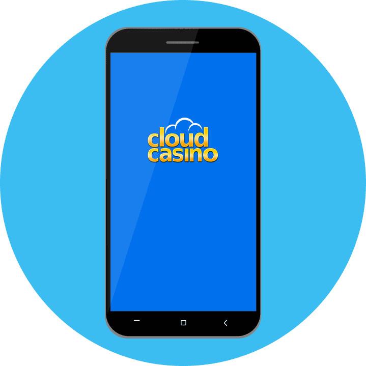 Mobile Cloud Casino