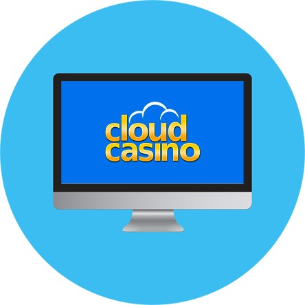 Cloud Casino - Online Bingo