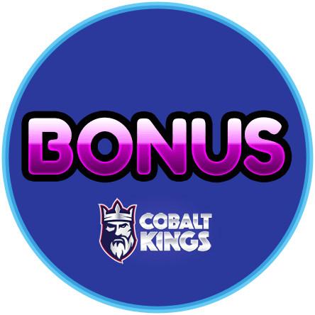 Latest bingo bonus from Cobalt Kings Casino