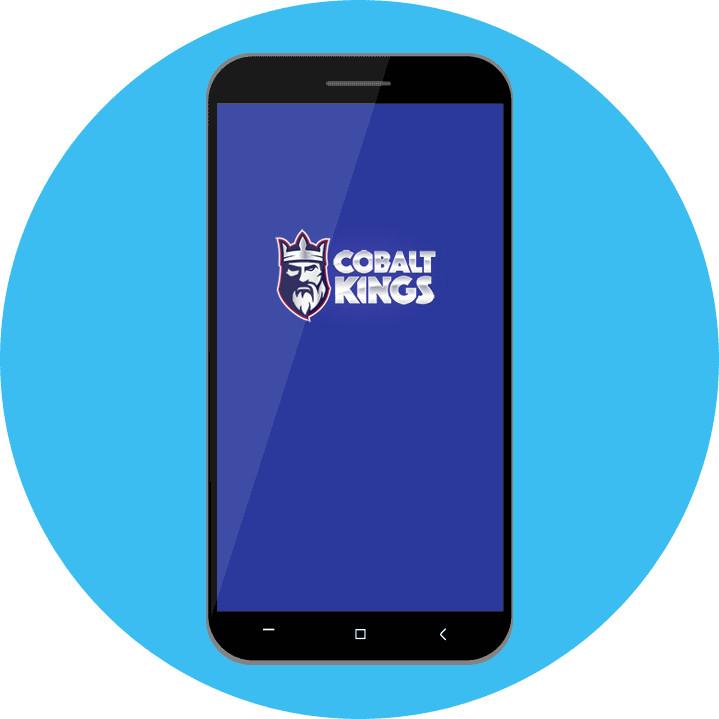 Mobile Cobalt Kings Casino