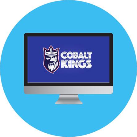 Cobalt Kings Casino - Online Bingo