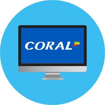 Coral Casino - Online Bingo