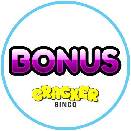 Latest bingo bonus from Cracker Bingo Casino