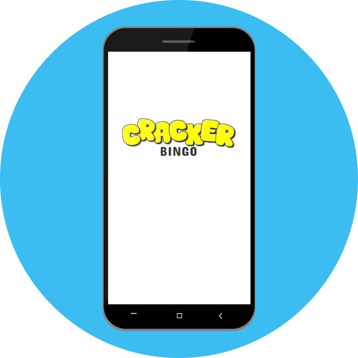Mobile Cracker Bingo Casino