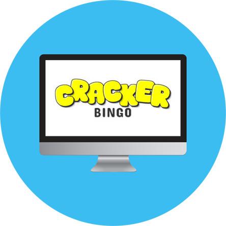Cracker Bingo Casino - Online Bingo