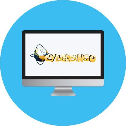 CyberBingo Casino - Online Bingo