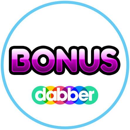 Latest bingo bonus from Dabber Bingo Casino