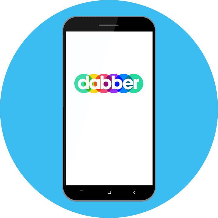 Mobile Dabber Bingo Casino