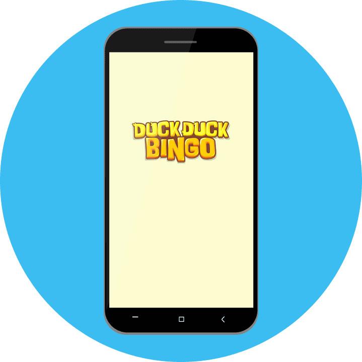 Mobile Duck Duck Bingo Casino