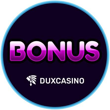 Latest bingo bonus from Duxcasino
