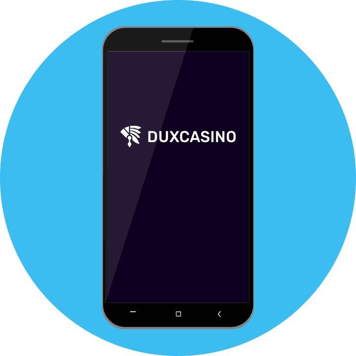Mobile Duxcasino