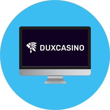 Duxcasino - Online Bingo
