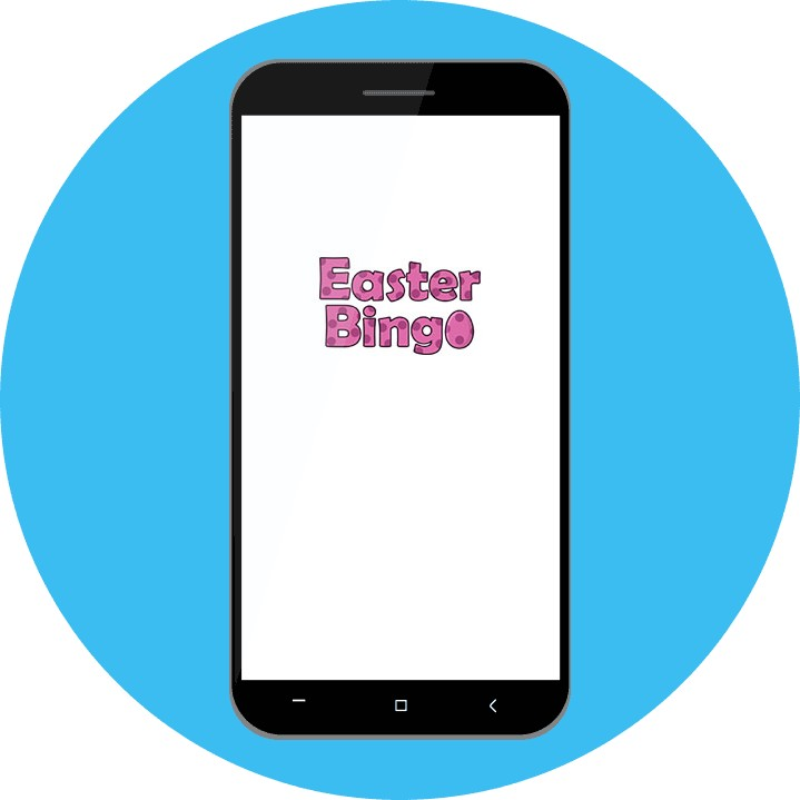 Mobile Easter Bingo Casino