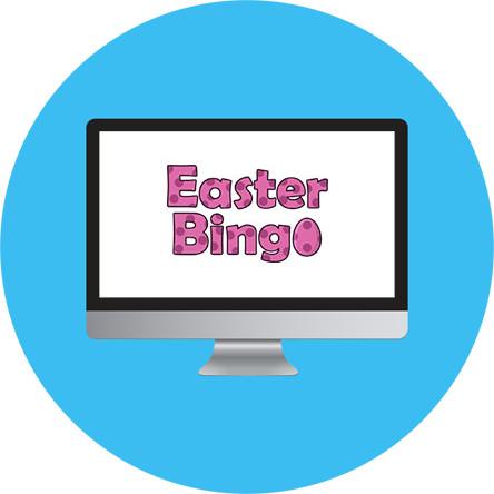 Easter Bingo Casino - Online Bingo