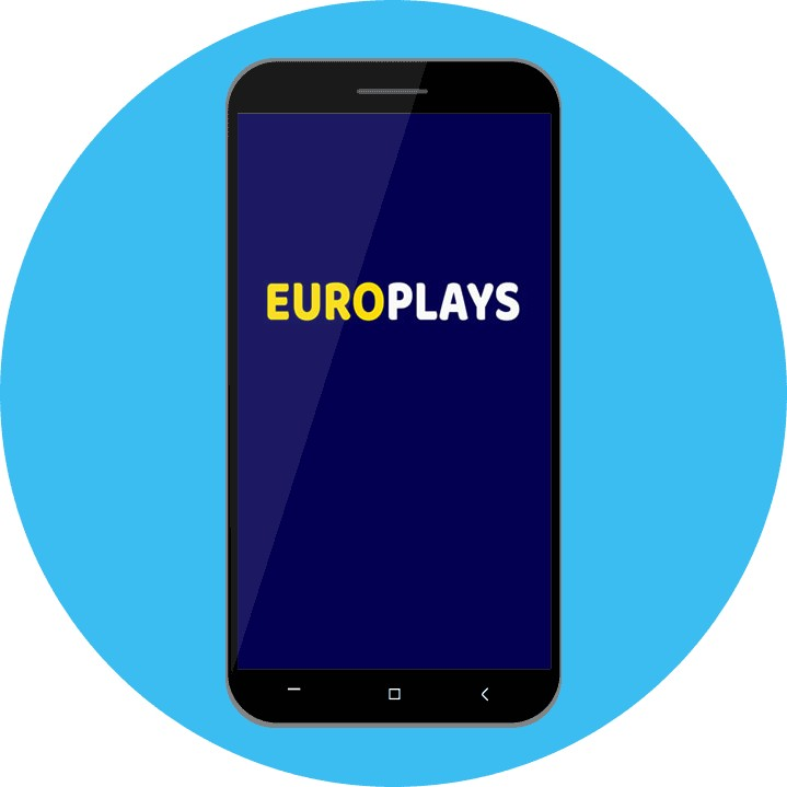 Mobile EuroPlays Casino