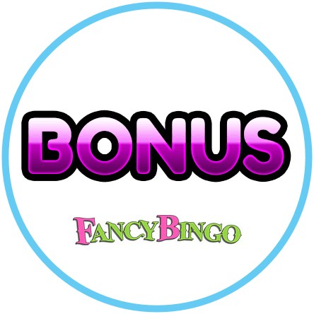 Latest bingo bonus from Fancy Bingo