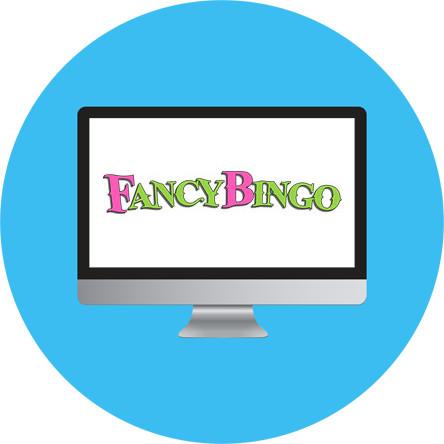 Fancy Bingo - Online Bingo