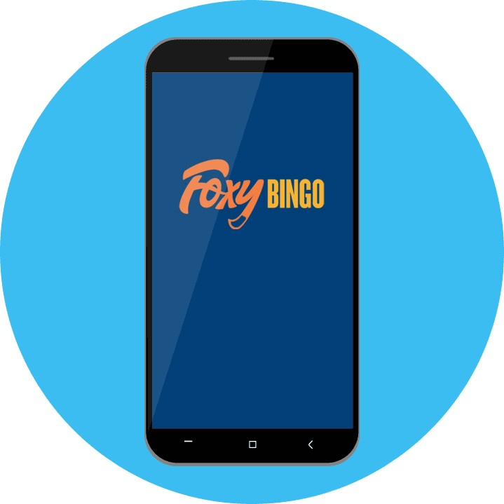 Mobile Foxy Bingo