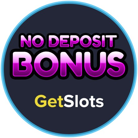 GetSlots - no deposit bonus