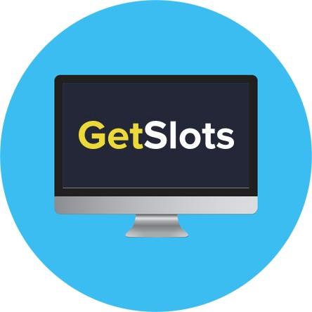 GetSlots - Online Bingo