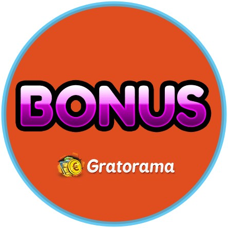 Latest bingo bonus from Gratorama Casino