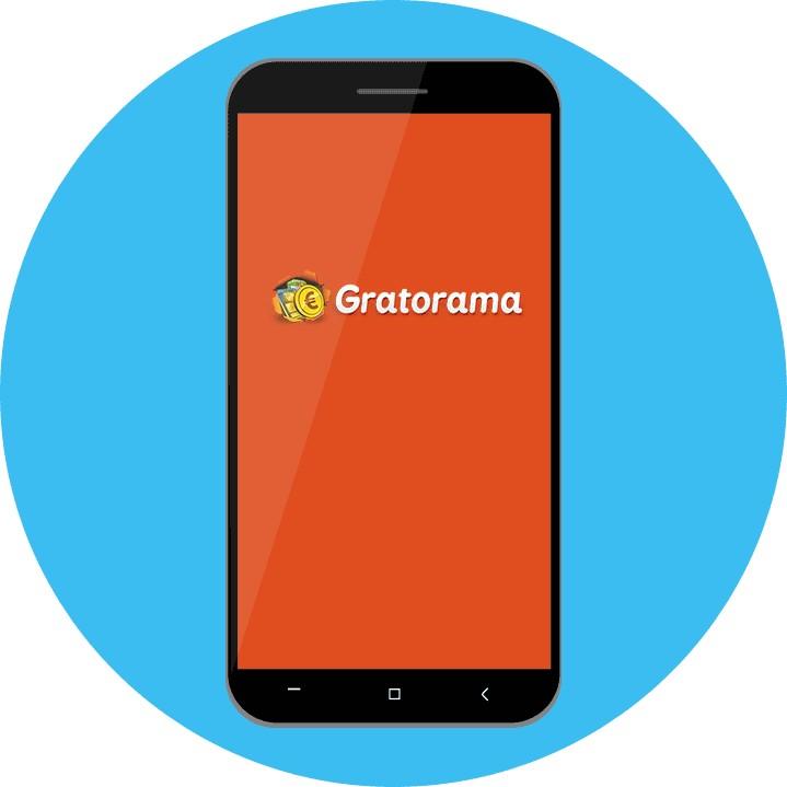 Mobile Gratorama Casino