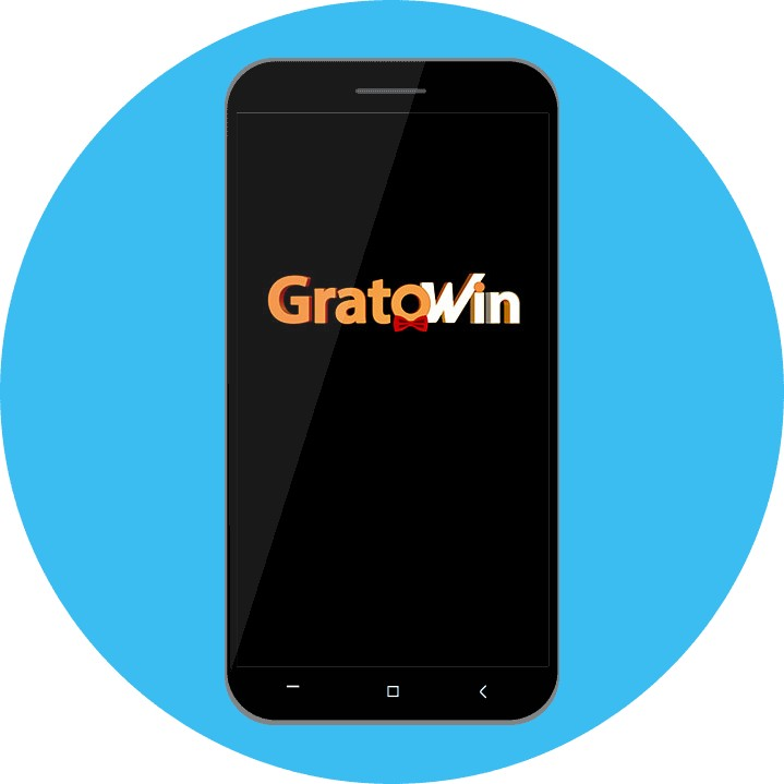 Mobile GratoWin Casino