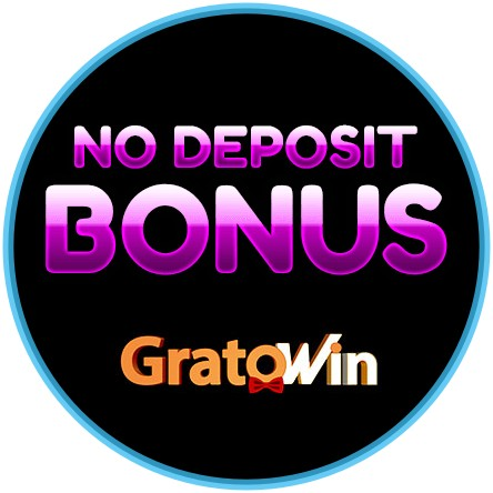 GratoWin Casino - no deposit bonus