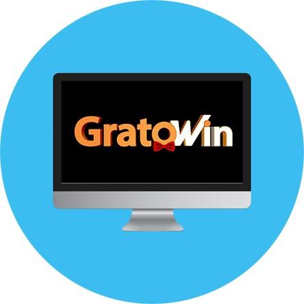 GratoWin Casino - Online Bingo
