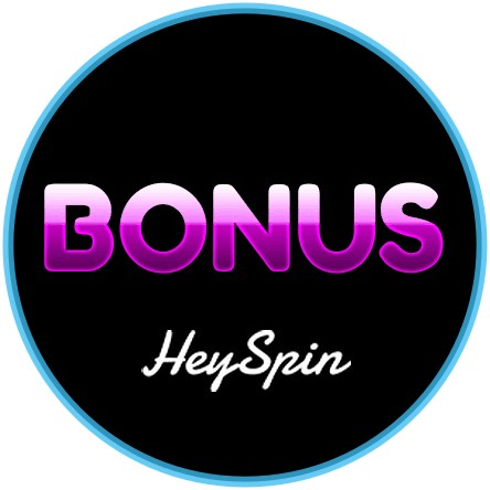 Latest bingo bonus from HeySpin