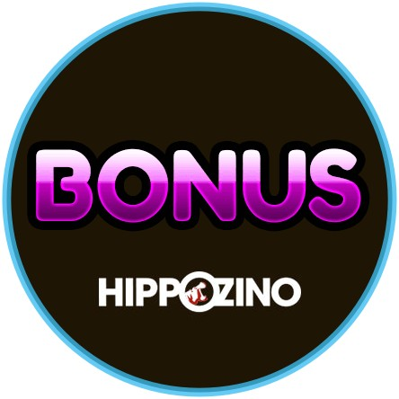 Latest bingo bonus from HippoZino Casino