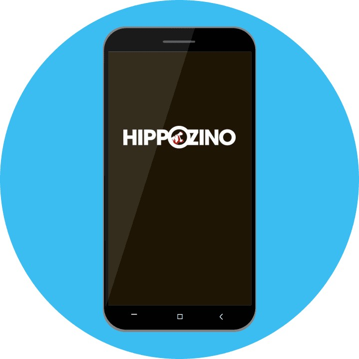Mobile HippoZino Casino