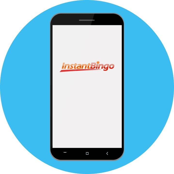Mobile InstantBingo Casino