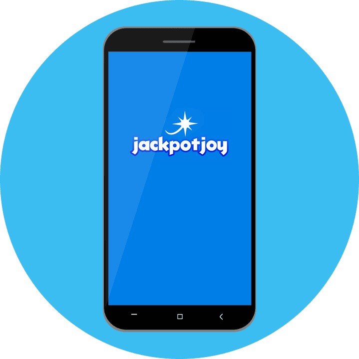 Mobile Jackpotjoy Casino