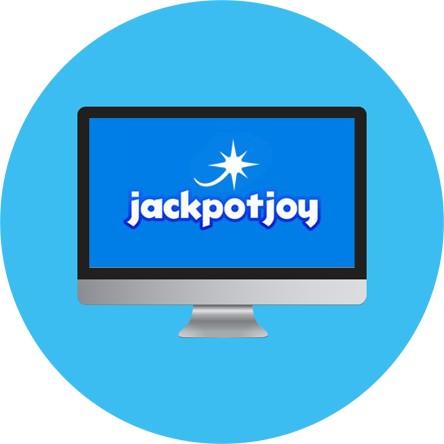Jackpotjoy Casino - Online Bingo