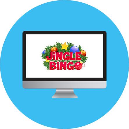Jingle Bingo Casino - Online Bingo