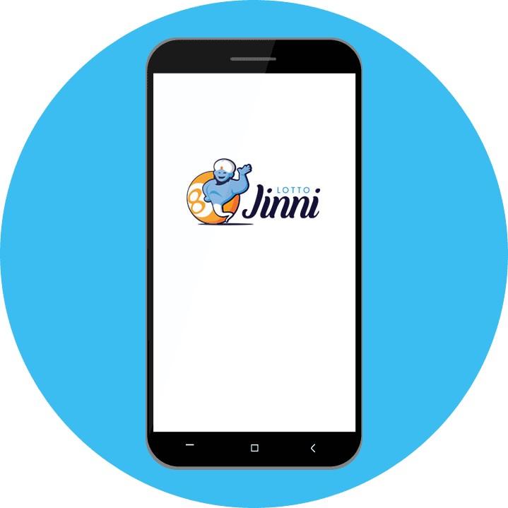 Mobile Jinni Lotto