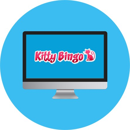 Kitty Bingo Casino - Online Bingo