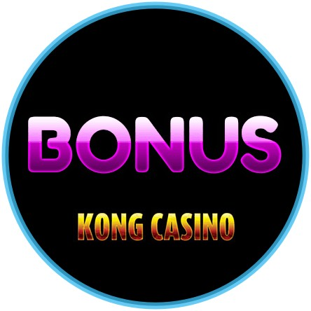 Latest bingo bonus from Kong Casino