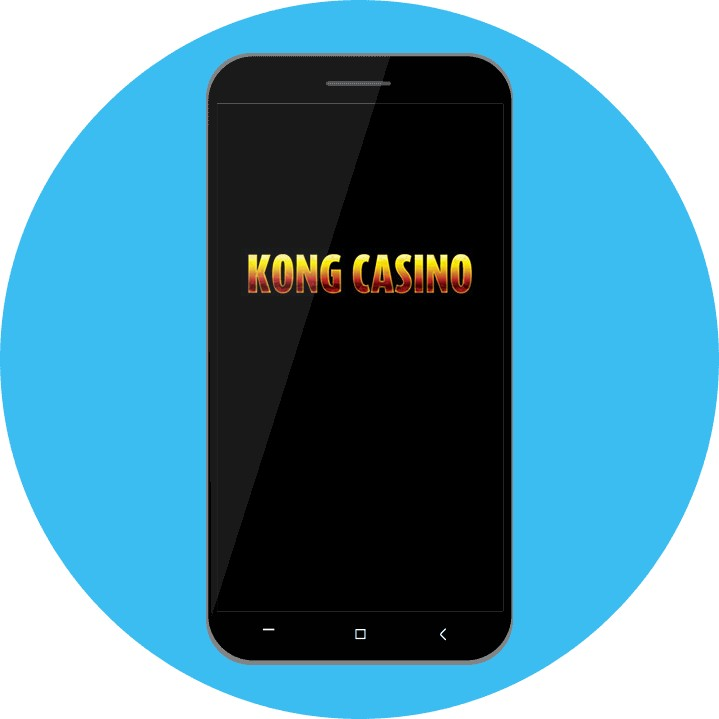 Mobile Kong Casino