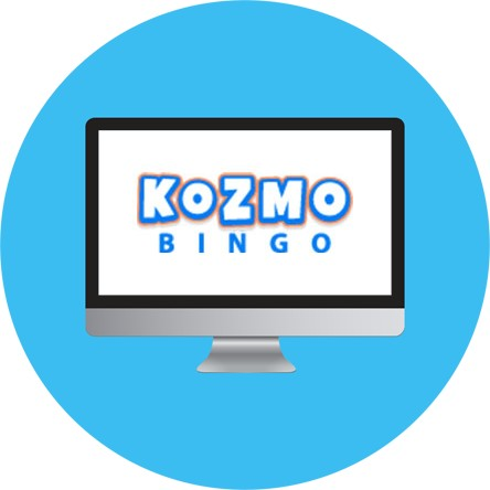 Kozmo Bingo Casino - Online Bingo