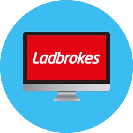 Ladbrokes Bingo - Online Bingo